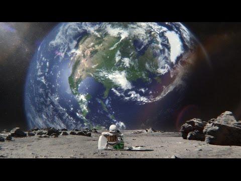 Вселенная/Космос/НЛО (HD)
