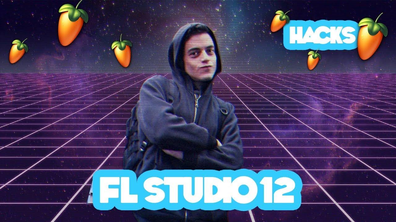 fl studio 12 producer edition hack