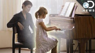 What Happens To Child Prodigies When They Grow Up?