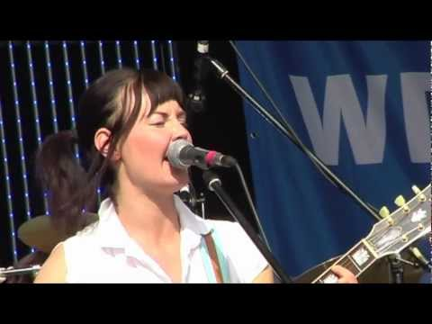 Katzenjammer ~ Cocktails and Ruby Slippers ~ live [HQ] Dorsten Open Air, Germany June 2012 mp3