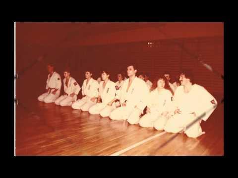 KARATE KYOKUSHIN SKIERNIEWICE 1986-1991
