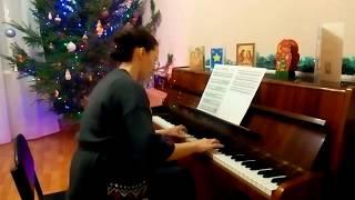 Сумерки рабочий темп для обучения на фортепиано