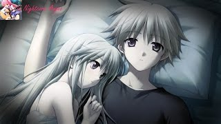 Repeat youtube video Nightcore - Demons Duet (cover) 1 HOUR