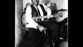 BB King - You Done Lost Your Good Thing Now