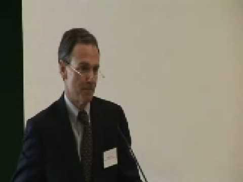 Charles E.M. Kolb, President, Committee for Economic Development