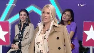 My Style Rocks 2: Η Βικτώρια εκνευρίζεται με τη Μαγγίρα για τις μιμήσεις της