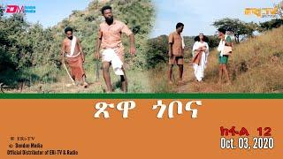 ጽዋ ጎቦና - ኣብ ኣፋዊ ዛንታ ዝተመርኮሰት ተኸታታሊት ፊልም - ክፋል 12 | Eritrean Drama: tsiwa gobona - Part 12 - ERi-TV