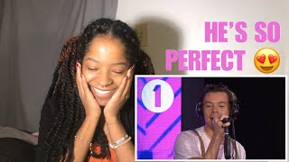 Download [REACTION] Harry Styles - Juice (Lizzo Cover) in the Live Lounge Mp3 and Videos