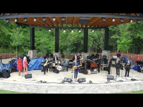 Patrick Davis & His Midnight Choir - Lexington, SC - June 30th, 2017 - Full Set