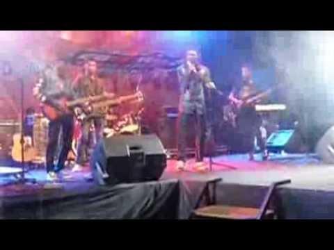 Psychotest at festival teluk palu 2013 - Tope Gugu - cover