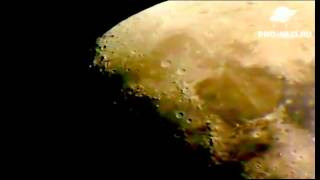 НЛО на Луне реальная съёмка. UFO on the moon 2012(Съёмка со спутника. На Луне обнаружены два НЛО. http://pro-nlo.ru - всё про нло и инопланетян. У нас вы найдёте реальн..., 2012-08-22T21:15:04.000Z)