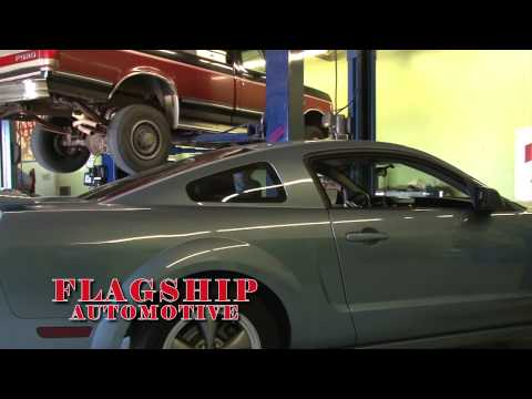 Flagship Auto Repair - AAA Authorized
