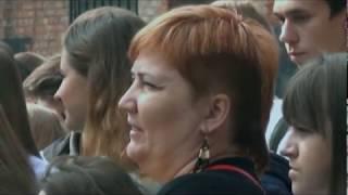 ТМехК День знаний - 1 Сентября 2017
