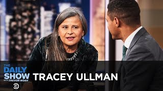 "Tracey Ullman - Skewering World Leaders in ""Tracey Ullman's Show"" 