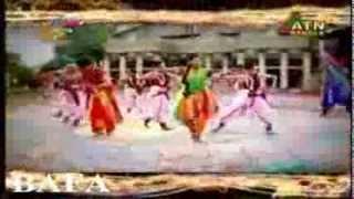 BAFA DANCE  DHA DINA NA TINA