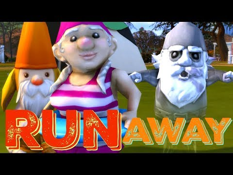 THANKSGORGING - The Sims 4 Runaway Teen Challenge | Episode 8 thumbnail