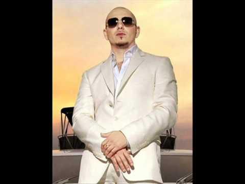 Pitbull - Bon Bon [HOT NEW 2010]