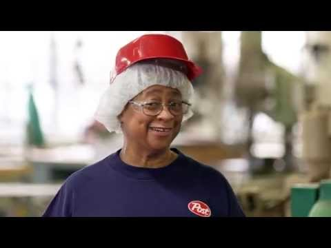 Honey Bunches of Oats Commercial: Diana Hunter