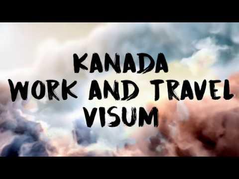 Kanada Work And Travel Visum Beantragen - Working Holiday Anleitung Tutorial