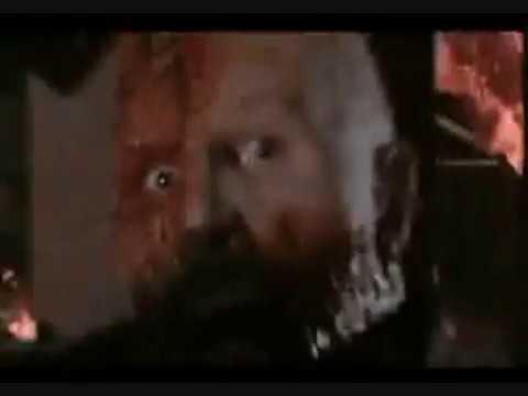 DARKMAN Music Video -