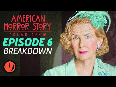 "AHS: Freak Show - Episode 6 ""Bullseye"" Breakdown"