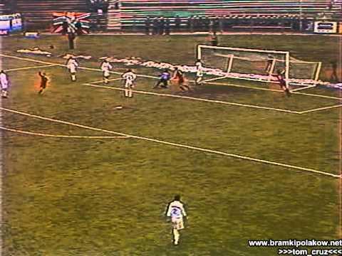 1993.04.03 [22 kolejka] Śląsk Wrocław - Wisła Kraków 0:2