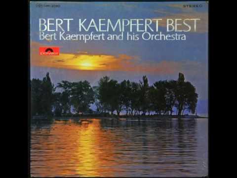 BERT KAEMPFERT - Caravan  キャラバン