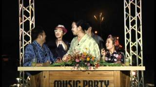 MUSIC PARTY(オトノ葉Entertainment出演回) 1/2.