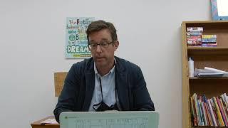 Language Arts   Mr  Freeman