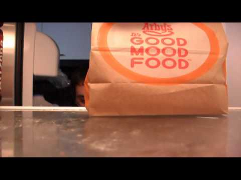 ARBY'S Contest commercial (2011) $10,000 Prize!