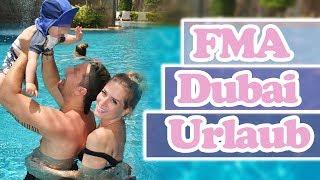 SOOOOOO SCHÖN - Urlaub mit der ganzen Familie- Follow me around Dubai - Saskiasbeautyblog