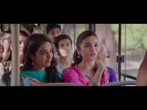 Badrinath Ki Dulhania Best Scene    Part 1