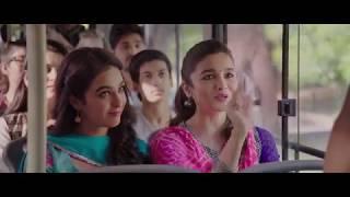 Badrinath ki Dulhania Best Scene || part 1