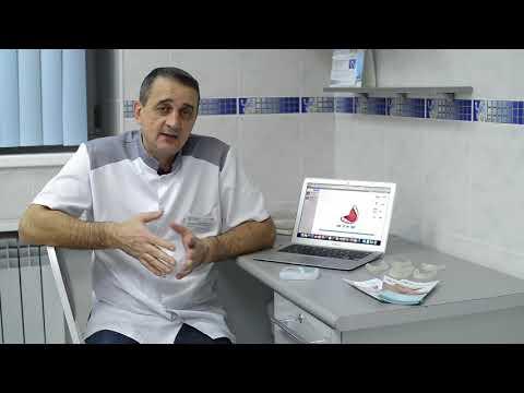 Беньковский В.В.- врач стоматолог-ортодонт , Ортодонт-центр