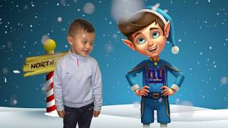 Video HUMAN XMAS TREE DECORATING! DAD STEPS ON HOOK! BLITZ THE ELF DROPS IN! CHRISTMAS DECORATING! | VLOG download MP3, 3GP, MP4, WEBM, AVI, FLV Juni 2017