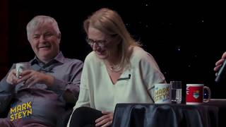 The Mark Steyn Show: Ann McElhinney and Phelim McAleer Return