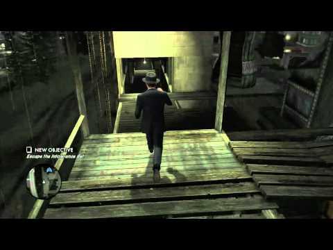 LA Noire - Homicide Desk Case 6 - 5 Star - The Quarter Moon Murders - Part 2