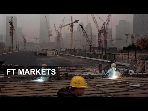 Commodities crash explained in 90 seconds | FT Markets