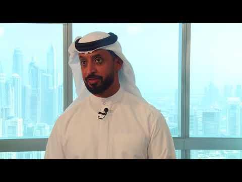 Dubai Diamond Conference 2017 Teaser - Ahmed Bin Sulayem, DMCC
