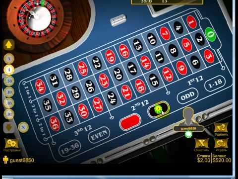 eurogrand roulette hack