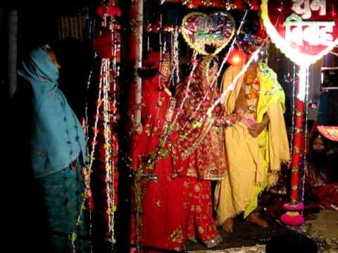 maithili wedding rituals