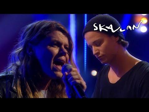 Kygo feat. Conrad Sewell - Firestone Live at Skavlan | SVT/NRK/Skavlan