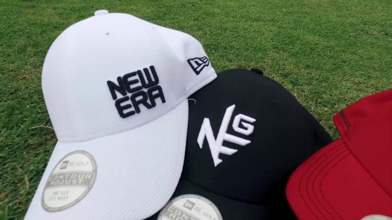 27e152184760 New Era Cap PH Golf - YouTube