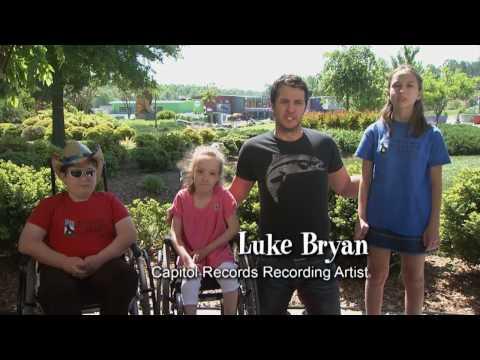 Luke Bryan & Victory Junction Thumbnail image