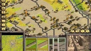 railroad tycoon ii the second century mission 11 munich metra