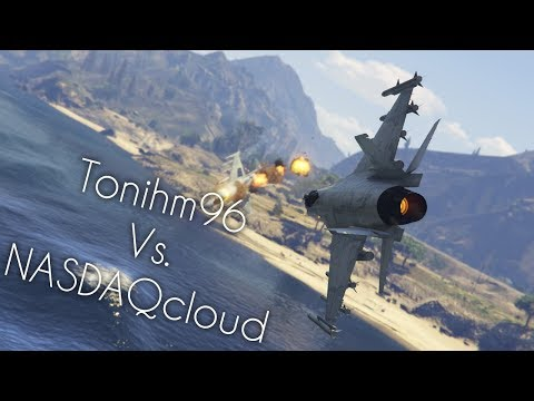 GTA V PC | Tonihm96 Vs  NASDAQcloud1233