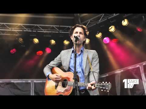 1Take.TV Primavera Sound: Jason Collett (Lose one another) mp3