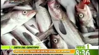Dieta del genotipo - Canal Chilevision.mp4