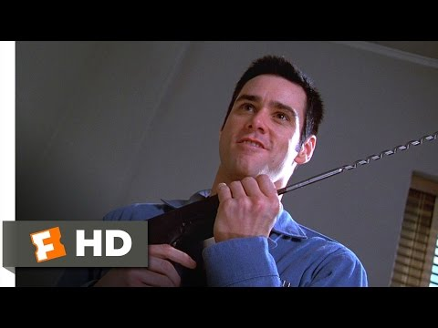 The Cable Guy (1/8) Movie CLIP - Cable...