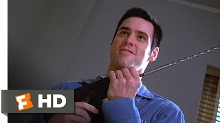 The Cable Guy (1/8) Movie CLIP - Cable Install Time (1996) HD